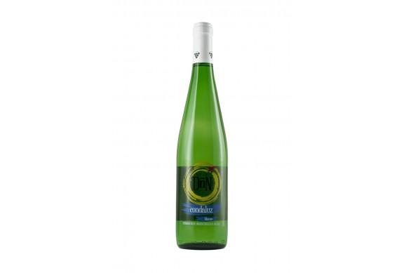 Condaluz, vino blanco