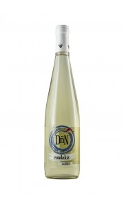 Condaluz, Vino Blanco Semidulce. 750 ml.