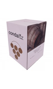 Condaluz, Vino Blanco. Bag in Box 15 Litros