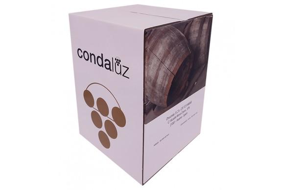 Condaluz, White Wine. 750 ml.