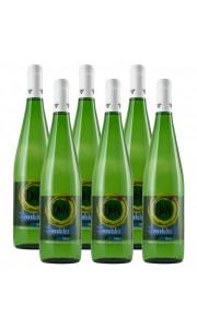 Condaluz, Vino Blanco. 750 ml. Caja 6 unidades