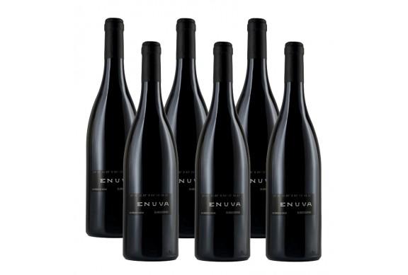 Enuva, vino blanco coupage