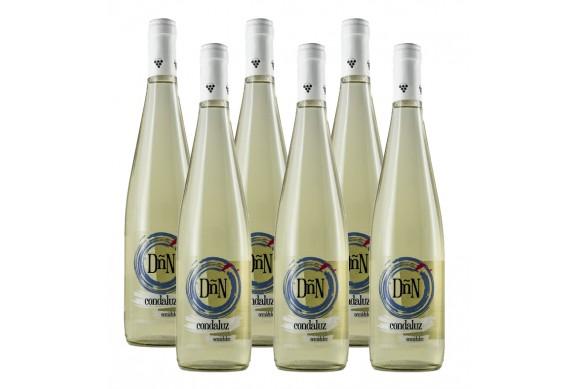 Vino blanco Semidulce
