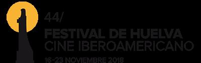 Festival de Cine Iberoamericano 2018 - Huelva